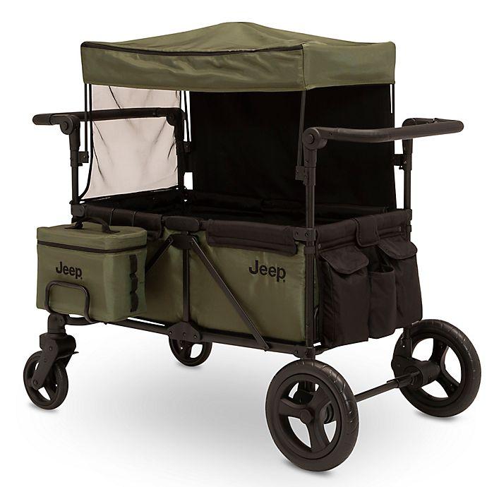 43++ Jeep stroller wagon wheels information
