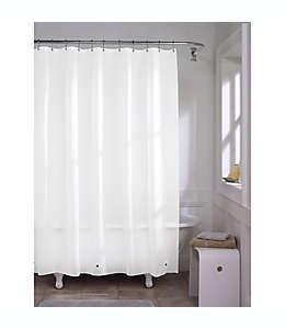 Forro grueso de PEVA para cortina de baño Simply Essential™ de 1.47 x 1.82 m