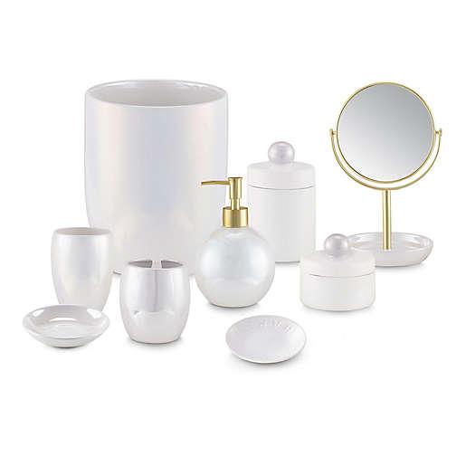 Bathroom Accessory Sets Bed Bath Beyond, Bathroom Collection Set