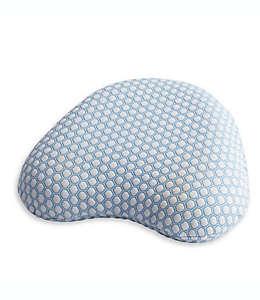 Almohada corporal de poliéster Therapedic® Tru Cool® Serene Foam® Intuition