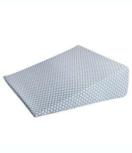 Almohada de cuña de poliéster Therapedic® Tru-Cool® Serene Foam®