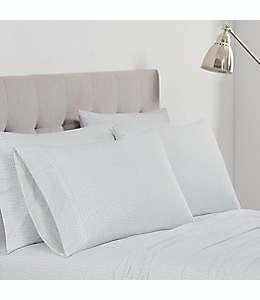 Set de fundas para almohadas estándar de microfibra Simply Essential™ Confetti