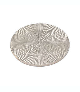 Portavasos de metal Thirstystone® Sunburst, Set de 4