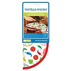 image of Tortilla warm'r™ 10-Inch Tortilla Warmer in Singing Chili Peppers