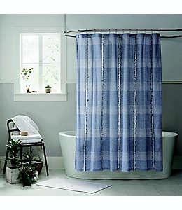 Cortina de baño UGG® Aira en azul