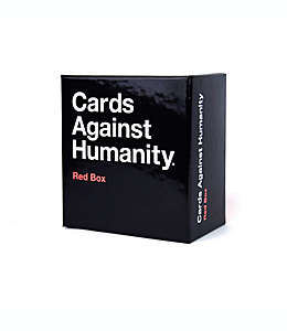 Juego de cartas Against Humantiy BX1 Red Box