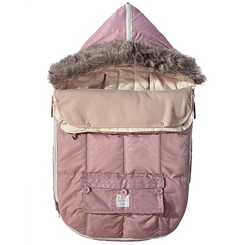 7 A.M.® Enfant Size 0-6M Le Sac Igloo® in Rose