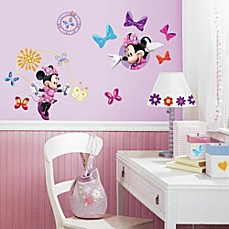 Image Of Roomates Minnie Mouse