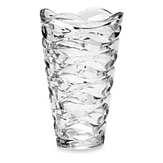 image of Mikasa® Atlantic 11-Inch Crystal Vase