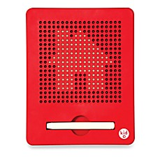 image of Kid-O Free Form Magnatab in Red