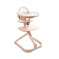 image of Svan® Signet Complete High Chair in Natural