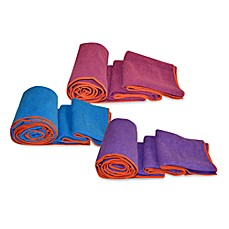 image of Equanimity Yoga Towels