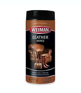 Toallitas desechables Weiman® para limpiar piel