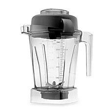 image of Vitamix® Eastman Tritan Copolyester 48 oz. Replacement Container with Lid and Wet Blade