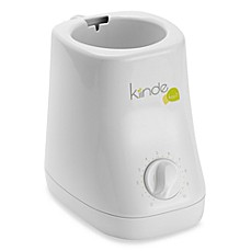 image of Kiinde™ Kozii™ Breastmilk Warmer and Bottle Warmer