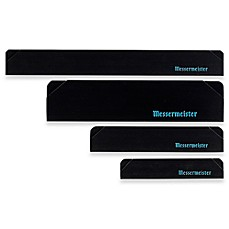 image of Messermeister 4-Piece Knife Edge-Guard Set