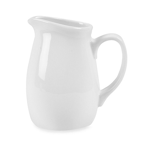Everyday White® by Fitz and Floyd® Creamer
