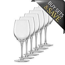 image of lenox tuscany classics 18 oz white wine glasses buy 4 - Bulk Wine Glasses