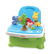 image of Fisher-Price® Discover' n' Grow™ Busy Baby Booster
