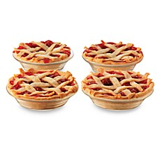 image of Libbey® Just Baking Mini Pie Dishes (Set of 10)