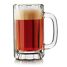 image of Dailyware™ 16 oz. Beer Mugs (Set of 4)