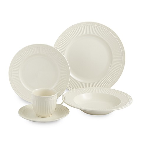 Mikasa\u0026reg; Italian Countryside Dinnerware Collection  sc 1 st  Bed Bath \u0026 Beyond & Mikasa® Italian Countryside Dinnerware Collection - Bed Bath \u0026 Beyond