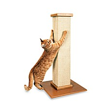 image of SmartCat Ultimate Scratching Post