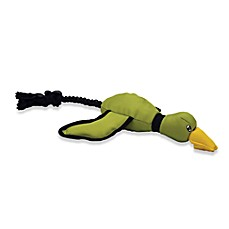 image of Hyper Pet™ Flying Duck Toy in Green