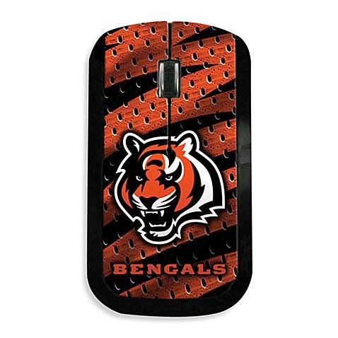 Nfl Cincinnati Bengals Wireless Mouse Bedbathandbeyond Com