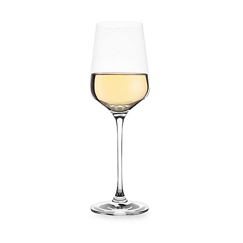 BergHOFF® Hotel Line Chateau 11.87-Ounce White Wine Glasses (Set of 6)