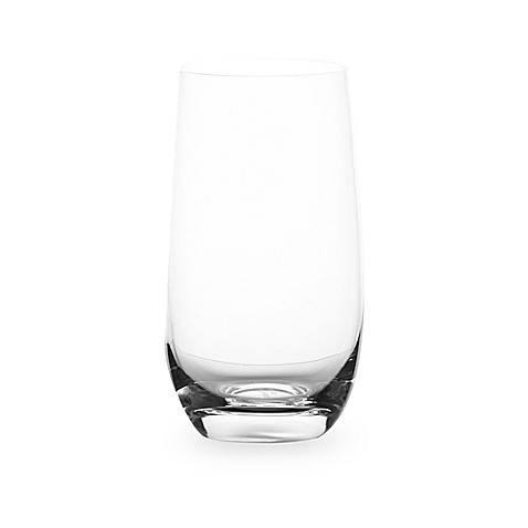 BergHOFF® Hotel Line Chateau 16-Ounce Long Drink Glasses (Set of 6)