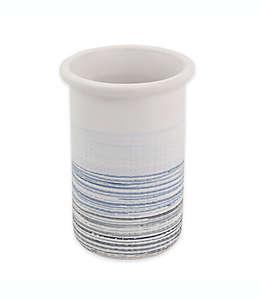 Vaso de cerámica Croscill® Nomad color azul