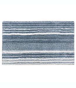 Tapete para baño Croscill® Nomad de 50.8 x 76.2 cm en azul
