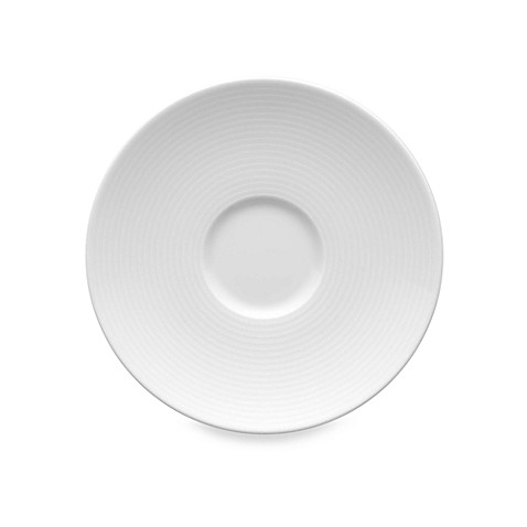 Rosenthal Thomas Loft 4.5-Inch After Dinner Saucer in White