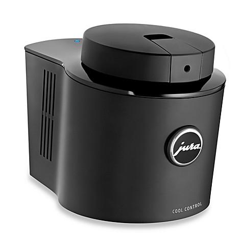 Buy Jura 174 Cool Control Basic Stainless Steel Milk Cooler