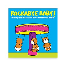 image of Rockabye Baby!® Lullaby Renditions of Dave Matthews Band