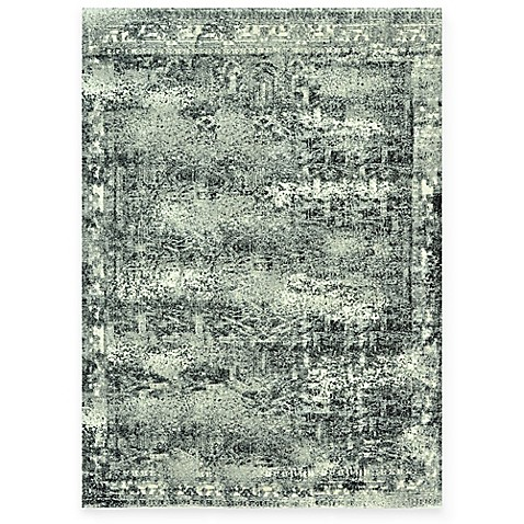 Loloi Rugs Viera Collection Contemporary Vintage Rug In