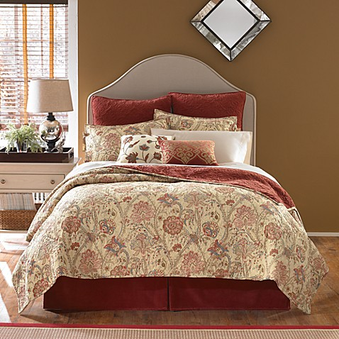 B Smith Serene Quilt Collection Bed Bath Amp Beyond
