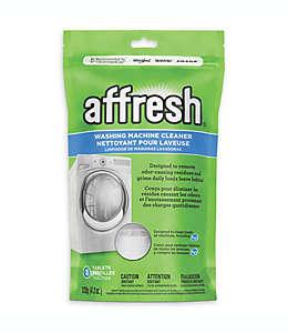 Pastillas Affresh® limpiadoras para lavadora, 3 piezas