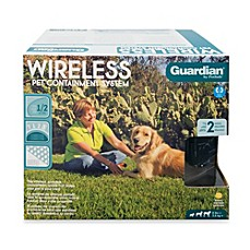 image of Guardian® by PetSafe® Wireless Pet Containment System