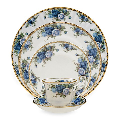 Royal Albert Harvest Bouquet