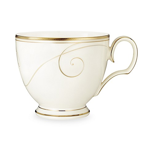 Noritake® Golden Wave Teacup