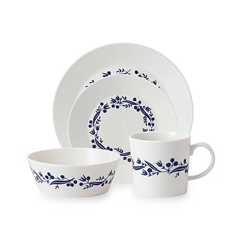 Royal Doulton\u0026reg; Fable Dinnerware  sc 1 st  Bed Bath \u0026 Beyond & Royal Doulton® Fable Dinnerware - Bed Bath \u0026 Beyond