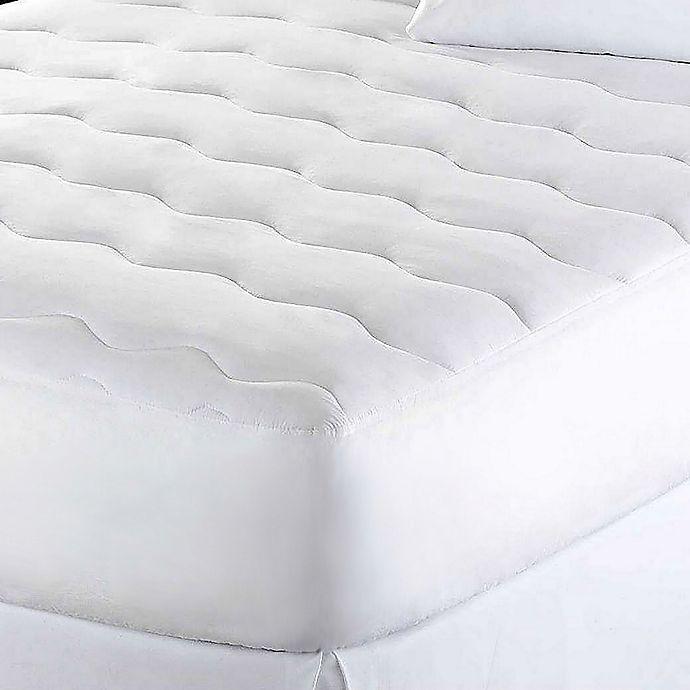 Classic Microfiber Waterproof Mattress, Bed Bath And Beyond Waterproof Mattress Pad Queen