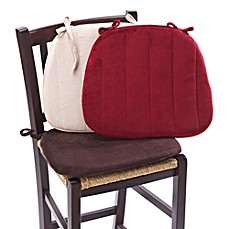 Chair Pads Bar Stool & Folding Chair Covers Bed Bath