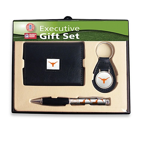 University of Texas Executive Gift Set