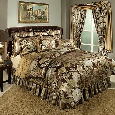 Austin Horn Classics Wonderland Comforter Set Bed Bath