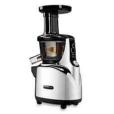 image of Kuvings® NS-950 Silent Juicer in Chrome