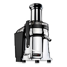 image of Kuvings® Centrifugal Juicer in Chrome
