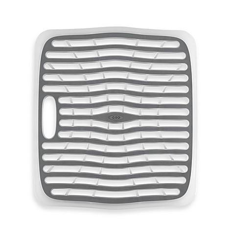 Oxo Good Grips 174 Small Kitchen Sink Mat Bed Bath Amp Beyond